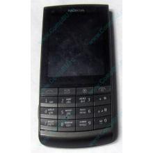 Телефон Nokia X3-02 (на запчасти) - Барнаул