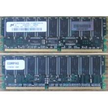 Модуль памяти 512Mb DDR ECC для HP Compaq 175918-042 (Барнаул)