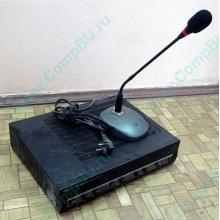 InterM A60: трансляционный микшер-усилитель InterM A-60 в Барнауле, система оповещения InterM A-60, (Барнаул)