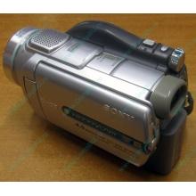 Sony DCR-DVD505E в Барнауле, видеокамера Sony DCR-DVD505E (Барнаул)