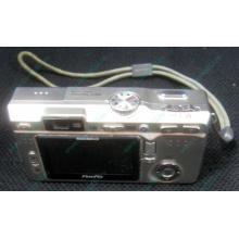 Фотоаппарат Fujifilm FinePix F810 (без зарядного устройства) - Барнаул