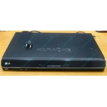 DVD-плеер LG Karaoke System DKS-7600Q Б/У в Барнауле, LG DKS-7600 БУ (Барнаул)
