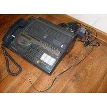 Факс Panasonic с автоответчиком (Барнаул)