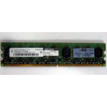 Серверная память 1024Mb DDR2 ECC HP 384376-051 pc2-4200 (533MHz) CL4 HYNIX 2Rx8 PC2-4200E-444-11-A1 (Барнаул)