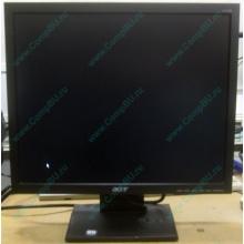 """Монитор 17"""" TFT Acer V173 AAb в Барнауле, монитор 17"""" ЖК Acer V173AAb (Барнаул)"""