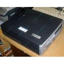 Компьютер HP D530 SFF (Intel Pentium-4 2.6GHz s.478 /1024Mb /80Gb /ATX 240W desktop) - Барнаул