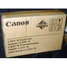 Фотобарабан Canon C-EXV18 Drum Unit (Барнаул)