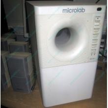Компьютерная акустика Microlab 5.1 X4 (210 ватт) в Барнауле, акустическая система для компьютера Microlab 5.1 X4 (Барнаул)