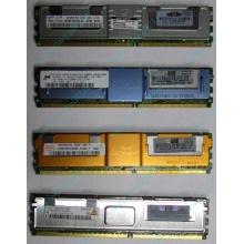 Серверная память HP 398706-051 (416471-001) 1024Mb (1Gb) DDR2 ECC FB (Барнаул)