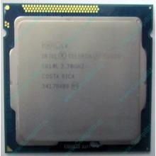 Процессор Intel Celeron G1620 (2x2.7GHz /L3 2048kb) SR10L s.1155 (Барнаул)