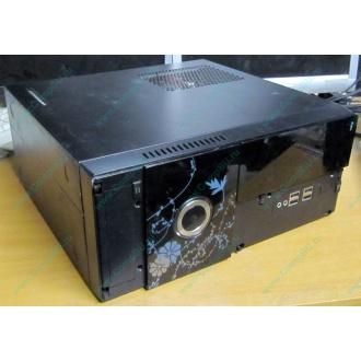 Компактный компьютер Intel Core 2 Quad Q9300 (4x2.5GHz) /4Gb /250Gb /ATX 300W (Барнаул)