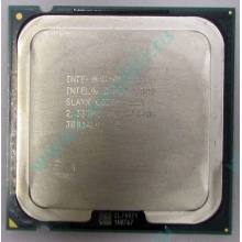 Процессор Intel Core 2 Duo E6550 (2x2.33GHz /4Mb /1333MHz) SLA9X socket 775 (Барнаул)