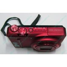 Фотоаппарат Nikon Coolpix S9100 (без зарядного устройства) - Барнаул