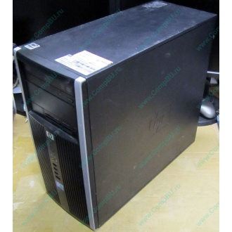 Б/У компьютер HP Compaq 6000 MT (Intel Core 2 Duo E7500 (2x2.93GHz) /4Gb DDR3 /320Gb /ATX 320W) - Барнаул