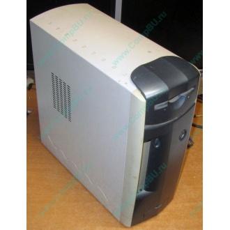 Маленький компактный компьютер Intel Core i3 2100 /4Gb DDR3 /250Gb /ATX 240W microtower (Барнаул)