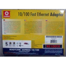 Сетевой адаптер Compex RE100TX/WOL PCI (Барнаул)