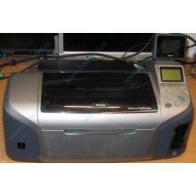 Epson Stylus R300 на запчасти (глючный струйный цветной принтер) - Барнаул