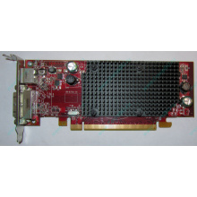 Видеокарта Dell ATI-102-B17002(B) красная 256Mb ATI HD2400 PCI-E (Барнаул)