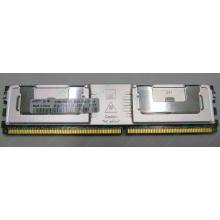Серверная память 512Mb DDR2 ECC FB Samsung PC2-5300F-555-11-A0 667MHz (Барнаул)