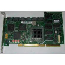 C61794-002 LSI Logic SER523 Rev B2 6 port PCI-X RAID controller (Барнаул)