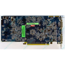 Б/У видеокарта 256Mb ATI Radeon X1950 GT PCI-E Saphhire (Барнаул)