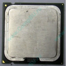 Процессор Intel Celeron D 331 (2.66GHz /256kb /533MHz) SL7TV s.775 (Барнаул)