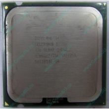Процессор Intel Celeron D 331 (2.66GHz /256kb /533MHz) SL8H7 s.775 (Барнаул)