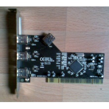 Контроллер FireWire NEC1394P3 (1int в Барнауле, 3ext) PCI (Барнаул)