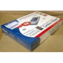 Wi-Fi адаптер D-Link AirPlus DWL-G650+ для ноутбука (Барнаул)