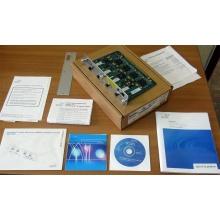 Модуль 3C17710 (4 порта 1000BASE-SX) для 3COM SuperStack 3 Switch 4900 (Барнаул)